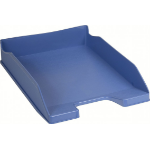 Exacompta 113101D desk tray Polypropylene (PP) Blue