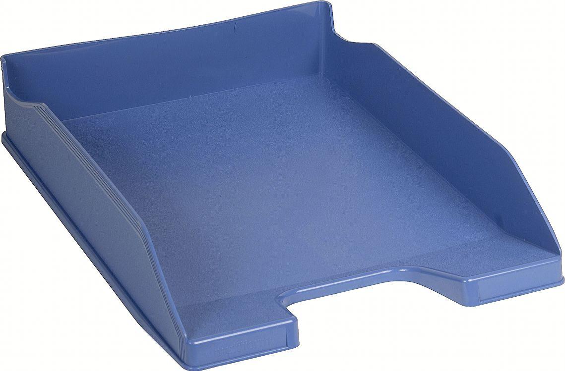 Exacompta 113101D desk tray/organizer Polypropylene (PP) Blue