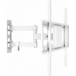 "Vision VFM-WA6X4V2 70"" White flat panel wall mount"