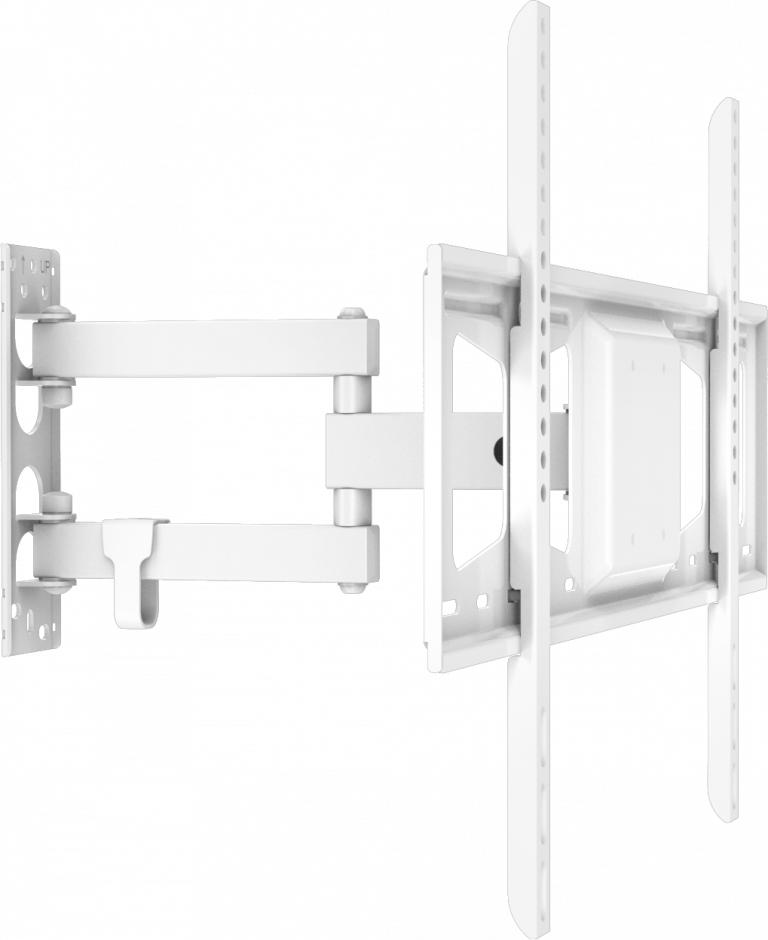 """Vision VFM-WA6X4V2 TV mount 177,8 cm (70"""") Blanco"""
