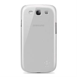 Belkin Shield Sheer Samsung Galaxy S III
