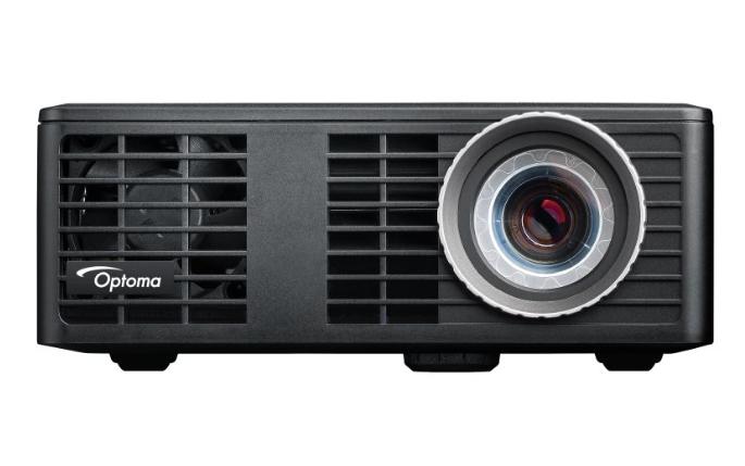 Optoma ML750e data projector Portable projector DLP WXGA (1280x800) 3D Black