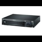 Aten OL2000HV uninterruptible power supply (UPS) Double-conversion (Online) 1500 VA 1500 W 8 AC outlet(s)