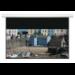 Sapphire 3m electric radio screen in 16:10