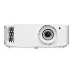 Optoma UHD42 beamer/projector Standard throw projector 3400 ANSI lumens DLP 2160p (3840x2160) 3D Wit