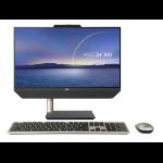 "ASUS Zen AiO A5200WFAK-BA109T All-in-One PC/workstation 54.6 cm (21.5"") 1920 x 1080 pixels 10th gen Intel® Core™ i3 8 GB DDR4-SDRAM 256 GB SSD Windows 10 Home Wi-Fi 5 (802.11ac) Black"
