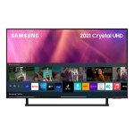 "Samsung Series 9 UE43AU9000KXXU TV 109.2 cm (43"") 4K Ultra HD Smart TV Wi-Fi Black"