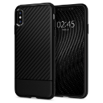"""Spigen 063CS24941 mobiele telefoon behuizingen 14,7 cm (5.8"""") Hoes Zwart"""