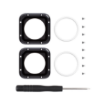 GoPro Dual Session Lens Replacement Kit