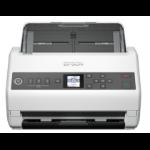 Epson WorkForce DS-730N Sheet-fed scanner 600 x 600 DPI A4 Black, White