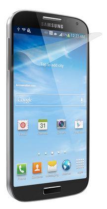 Cygnett CYGCY1172CXCLR Galaxy S4 3pc(s)
