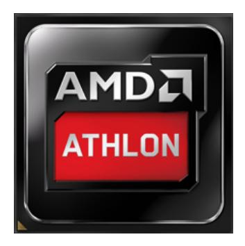 AMD Athlon X4 950 processor 3.5 GHz 2 MB L2