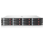 Hewlett Packard Enterprise StorageWorks BV899A Rack (2U) disk array