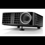 DELL M115HD Portable projector 450ANSI lumens DLP WXGA (1280x800) Black data projector