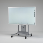 "Ricoh D8400 interactive whiteboard 2.13 m (84"") Touchscreen 3840 x 2160 pixels USB White"