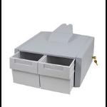 Ergotron 97-990 multimedia cart accessory Drawer Grey