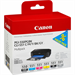 Canon 6496B005 (550 551) Ink cartridge multi pack, 7ml, Pack qty 6