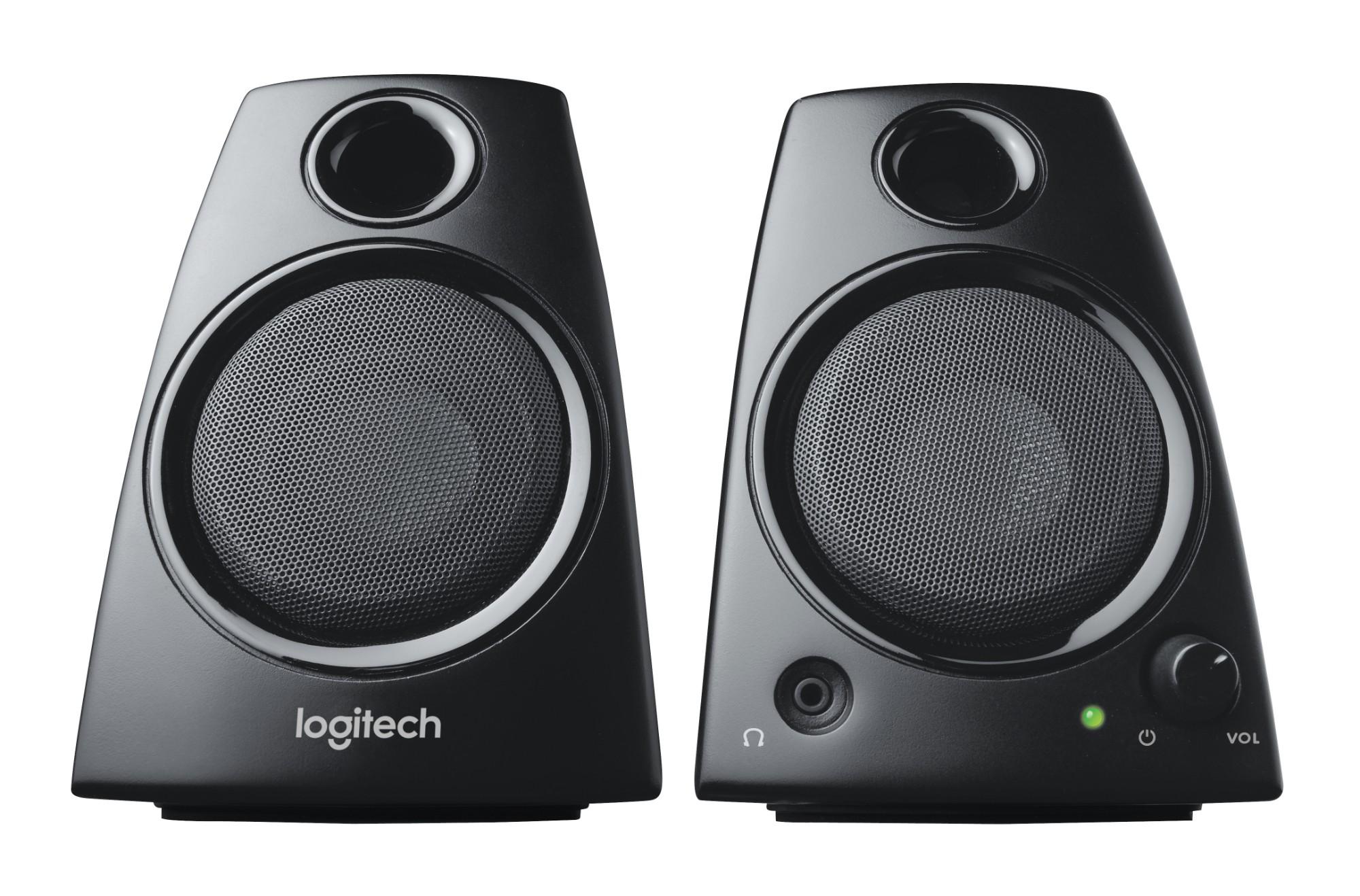 Logitech LGT-Z130