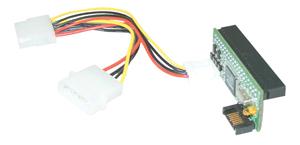 MCL Adapter S-ATA/IDE SATA