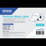 Epson C33S045534 Format-etikettes, 225, Pack qty 1