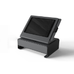 "Heckler Design H510-BG tablet security enclosure 24.6 cm (9.7"") Black,Grey"
