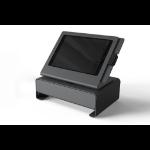 """Heckler Design H510-BG tablet security enclosure 24.6 cm (9.7"""") Black,Grey"""