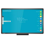 Clevertouch | Plus Series 65 HP