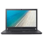 "Acer TravelMate P459-G2-M-50SJ 2.5GHz i5-7200U 15.6"" 1366 x 768pixels Black Notebook"