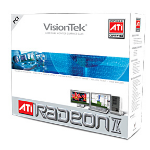 VisionTek VTKRAD7K64P GDDR Video Card