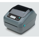 Zebra GX420d label printer Direct thermal 203 x 203 DPI Wired