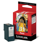 Lexmark 18C0031E (31) Printhead photo, 20ml
