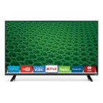 VIZIO 50IN HD LED TV WITH SMART TV
