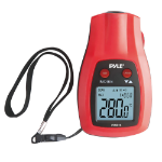 PYLE MINI INFRARED THERMOMETER W/