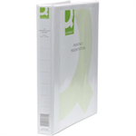 Q-CONNECT KF01325Q ring binder White