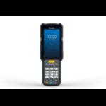 "Zebra MC3300x PDA 10,2 cm (4"") 800 x 480 Pixels Touchscreen 375 g Zwart"