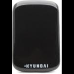 Hyundai HS2 750GB 750GB Black