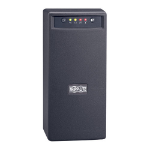 Tripp Lite UPS 800VA 475W Battery Back Up Tower AVR 230V Line-Interactive, USB port, C13 Outlets