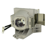 Viewsonic Generic Complete Lamp for VIEWSONIC PJD6350 projector. Includes 1 year warranty.