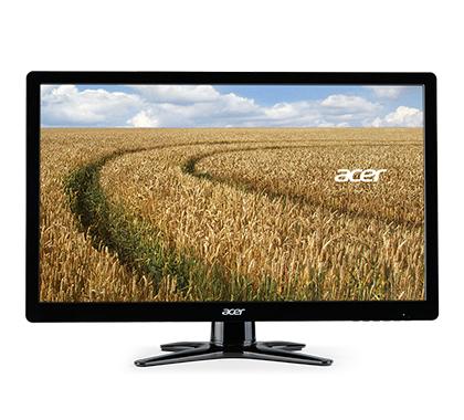 "Acer G6 G226HQLIbid 21.5"" Black Full HD"