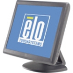 "Elo Touch Solution 1515L 15"" 1024 x 768pixels Grey touch screen monitor"