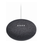 Google Home Mini Carbon