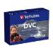 Verbatim Digital Video Cassette 60 Min Single Mini DVC 60min 1pc(s)