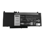 DELL WYJC2 Lithium-Ion (Li-Ion) 6820mAh 7.4V rechargeable battery