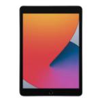 "Apple iPad 25.9 cm (10.2"") 128 GB Wi-Fi 5 (802.11ac) 4G LTE Grey iPadOS"