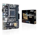 ASUS A88XM-E/USB 3.1 A88X Socket FM2+ Micro ATX