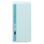 QNAP TS-230 NAS/storage server RTD1296 Ethernet LAN Tower Blue