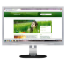 Philips Brilliance LCD monitor, LED backlight 241P4QRYES