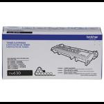 Brother TN-630 Laser toner 1200páginas Negro tóner y cartucho láser dir