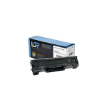 Click, Save & Print Remanufactured HP CF279A Black Toner Cartridge