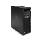 HP Z440 3.5GHz E5-1650V3 Mini Tower Black Workstation